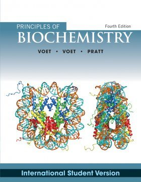 Fundamentals of Biochemistry (International Edition)