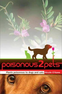 Poisonous to Pets