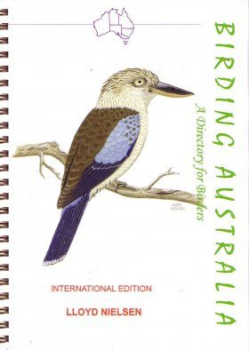 Birding Australia (International Edition)