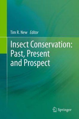 Insect Conservation