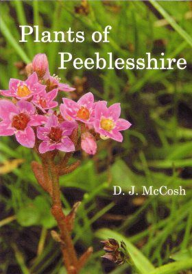 Plants of Peeblesshire