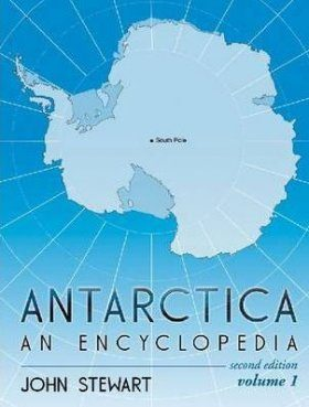 Antarctica: An Encyclopedia (2-Volume Set)