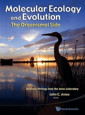 Molecular Ecology and Evolution: The Organismal Side