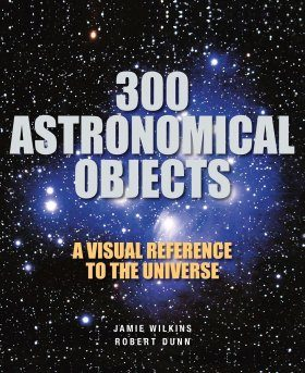 300 Astronomical Objects