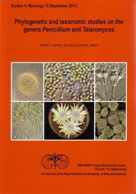 Phylogenetic and Taxonomic Studies on the Genera Penicillium and Talaromyces