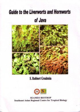 Guide to the Liverworts and Hornworts of Java
