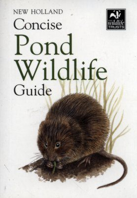 New Holland Concise Pond Wildlife Guide