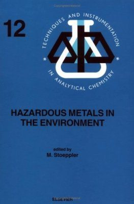 Hazardous Metals in the Environment
