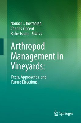 Arthropod Management in Vineyards