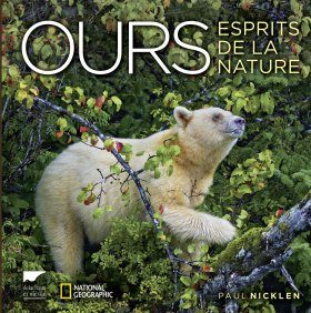 Ours: Esprits de la Nature [Bear: Spirit of the Wild]