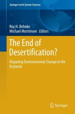 The End of Desertification?