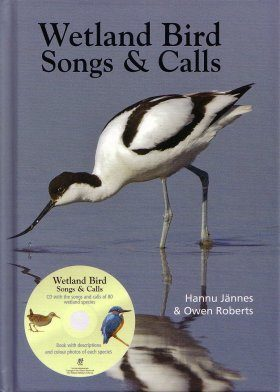 Wetland Bird Songs & Calls