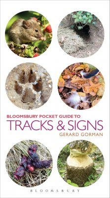 Bloomsbury Pocket Guide to Tracks & Signs