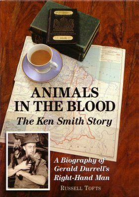 Animals in the Blood: The Ken Smith Story