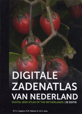 Digital Seed Atlas of the Netherlands / Digitale Zadenatlas van Nederland