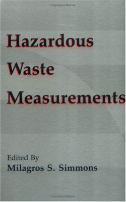 Hazardous Waste Measurements