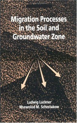 Migration Processes in the Soil and Groundwater Zone