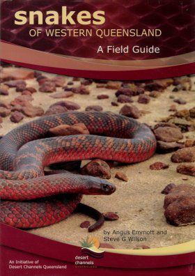 Snakes of Western Queensland