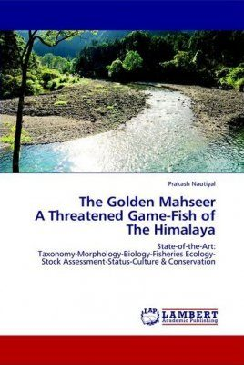 The Golden Mahseer