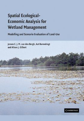 Spatial Ecological-Economic Analysis for Wetland Management