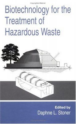 Biotechnology for the Treatment of Hazardous Waste