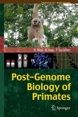 Post-Genome Biology of Primates