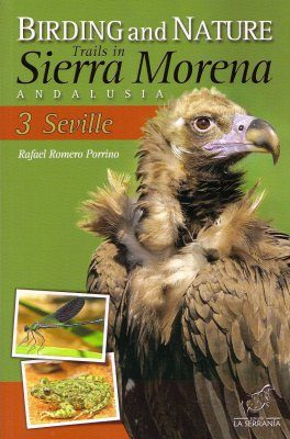 Birding and Nature Trails in Sierra Morena, Andalusia 3. Seville