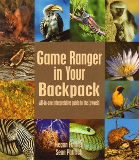 Game Ranger in Your Back Pack