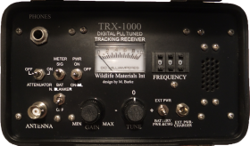 TRX-1000S Telemetry Receiver 174 MHz