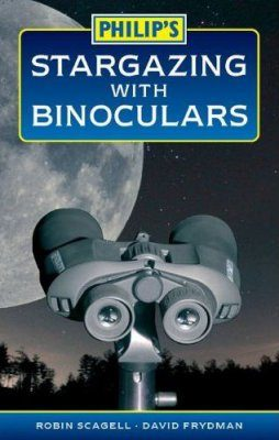 Philip's Stargazing with Binoculars