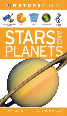 DK Nature Guide Stars and Planets