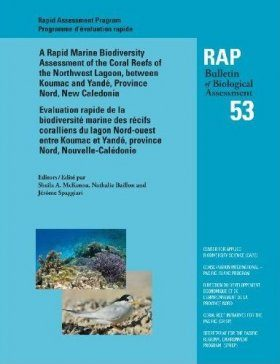 A Rapid Marine Biodiversity Assessment of the Coral Reefs of the Northwest Lagoon, Between Koumac and Yande, Province Nord, New Caledonia