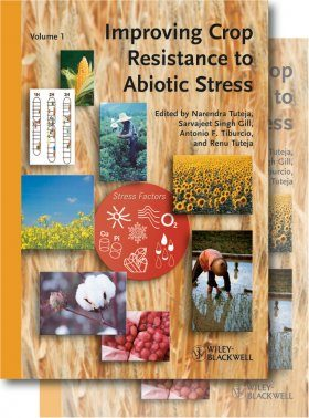 Improving Crop Resistance to Abiotic Stress (2-Volume Set)