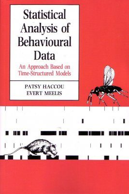 Statistical Analysis of Behavioural Data