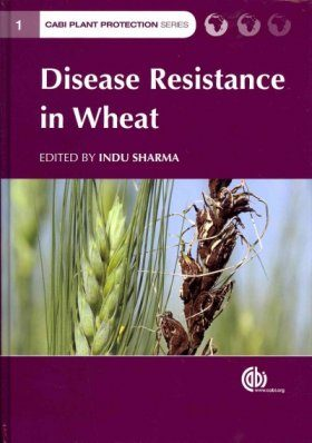 Disease Resistance in Wheat