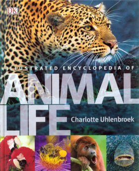 Illustrated Encyclopedia of Animal Life