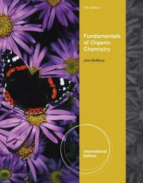 Fundamentals of Organic Chemistry (International Edition)
