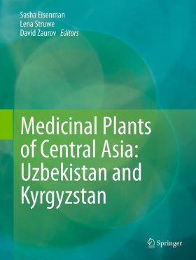 Medicinal Plants of Central Asia