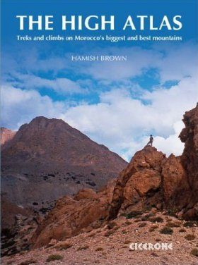 Cicerone Guides: The High Atlas