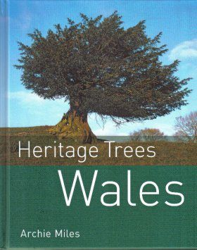 Heritage Trees of Wales