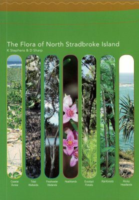 The Flora of North Stradbroke Island