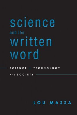 Science and the Written Word