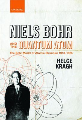 Niels Bohr and the Quantum Atom
