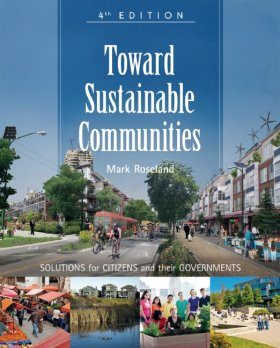 Toward Sustainable Communities