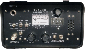 TRX-2000S Telemetry Receiver