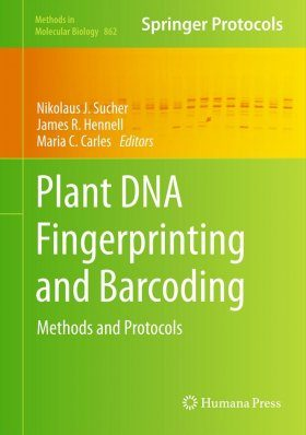 Plant DNA Fingerprinting and Barcoding