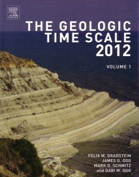 The Geologic Time Scale 2012 (2-Volume Set)