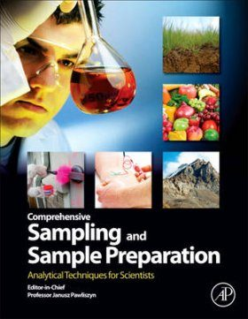Comprehensive Sampling and Sample Preparation (4-Volume Set)
