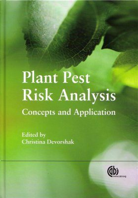Plant Pest Risk Analysis