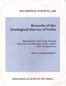 Mammalian and Avian Faunal Diversity in Damodar Valley Under DVC Project Area